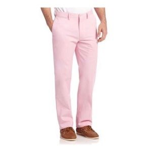Polo Ralph Lauren Pink Slim Fit Chino pants